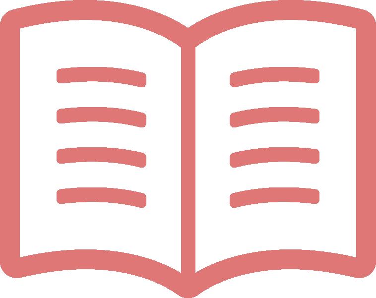 icon pakkende redactionele teksten in het Duits